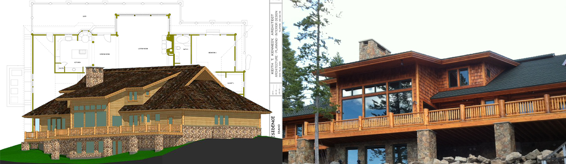 One Of Idaho's Best Architect With The Best Service